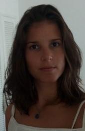 15. Rita Martins