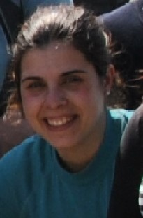 17. Sara Chalante
