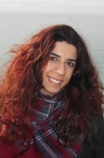 5. Eduarda Pinto